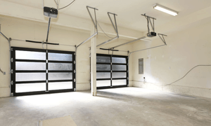 San Diego garage door