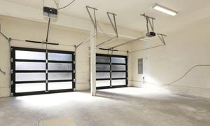 garage door installation La Jolla