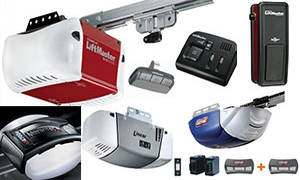 garage door opener repair La Jolla