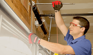 garage door spring repair La Jolla